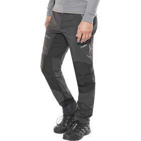 Directalpine Patrol Tech 1.0 Pants Men, grijs/zwart